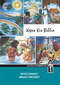 Képes Kis Biblia