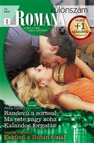 Romana különszám 75. kötet