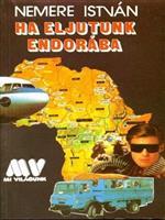 Ha eljutunk Endorába