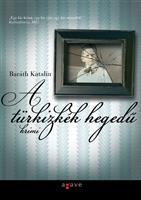 A türkizkék hegedű