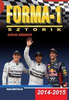 Forma-1 sztorik 2014-2015