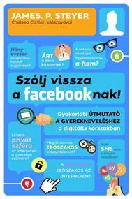 Szólj vissza a Facebooknak