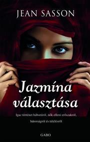 Jazmína választása
