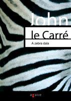 A zebra dala