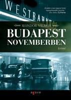 Budapest novemberben