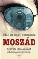 Moszád