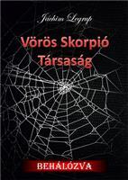 Vörös Skorpió Társaság 2.