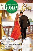 Romana Gold 11. kötet