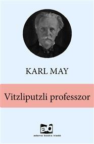 Vitzliputzli professzor