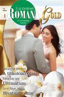 Romana Gold 12. kötet