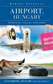 Airport Hungary