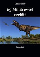 65 Millió évvel ezelőtt