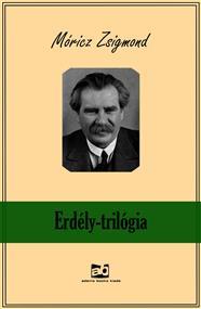 Erdély - Trilógia