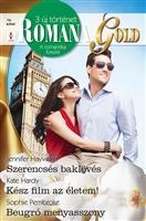 Romana Gold 14. kötet