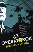 Az operátorok