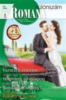 Romana különszám 82. kötet