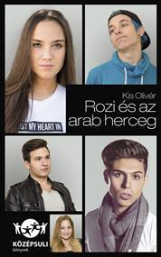 Rozi és az arab herceg