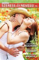 Szeress és nevess! 40. kötet