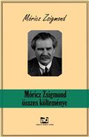 Móricz Zsigmond összes költeménye