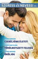 Szeress és nevess! 52. kötet