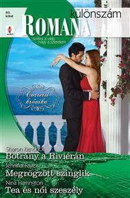 Romana különszám 83. kötet