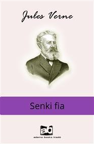 Senki fia