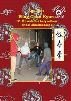 Wing Chun Kyun IV.