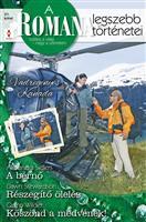 A Romana legszebb történetei 21. kötet (Vadregényes Kanada)