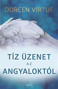 10 üzenet az angyaloktól