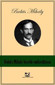 Babits Mihály kisebb műfordításai
