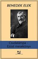 Csudalámpa - Ezüst mesekönyv