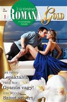 Romana Gold 16. kötet