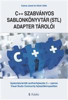 A C++ szabványos sablonkönyvtár (STL) adapter tárolói