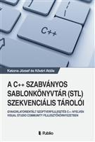 A C++ szabványos sablonkönyvtár (STL) szekvenciális tárolói