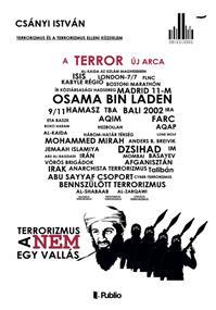 A terror új arca
