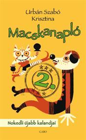 Macskanapló 2.