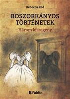 Boszorkányos történetek