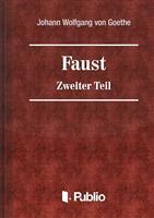 Faust - Zweiter Teil