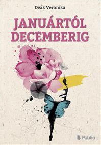 Januártól decemberig