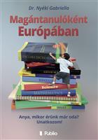 Magántanulóként Európában