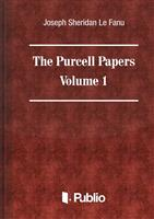 The Purcell Papers Volume I.