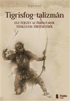 Tigrisfog-talizmán
