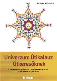 Univerzum Útikalauz Útkeresőknek