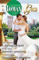 Romana Gold 17. kötet