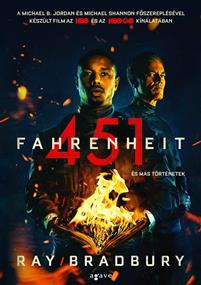 Fahrenheit 451 és más történetek