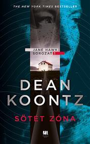 Sötét zóna - Jane Hawk sorozat 1.