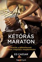 Kétórás maraton
