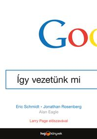 Google-Így vezetünk mi