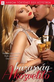 A házasságközvetítő - 3 történet 1 kötetben