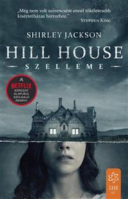 Hill House szelleme